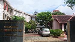 Sở NNPTNT Thừa Thiên - Huế: Phòng 8 người có đến… 5 lãnh đạo