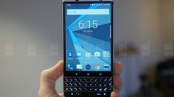 BlackBerry chính thức tung video giới thiệu phím tắt trên KEYone