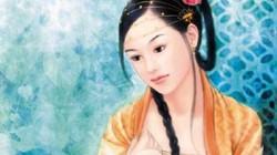 Kỹ nữ tài sắc nhất Trung Hoa và những mối tình ai oán