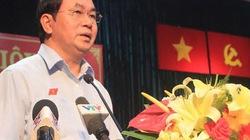 Chủ tịch nước: Vụ Đồng Tâm hay Formosa là những bài học đắt giá