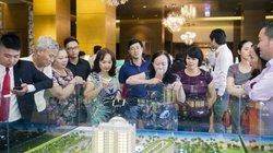Bùng nổ giao dịch Condotel trong sự kiện ra mắt và mở bán Intercontinental Phú Quốc