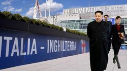 Nhà lãnh đạo Kim Jong-Un là CĐV của đội bóng nào?
