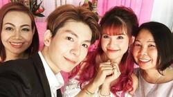 Những đám cưới, hỏi của showbiz Việt gây choáng cho khán giả