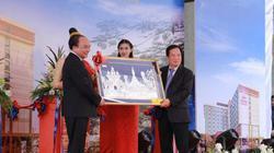 BIM Group khai trương khách sạn 5 sao đầu tiên tại Lào Crowne Plaza Vientiane