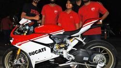Rộ tin Ducati được bán cho hãng xe giá rẻ