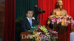 Bí thư Đà Nẵng hoan nghênh ý kiến bảo vệ nguyên vẹn bán đảo Sơn Trà
