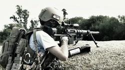 """Cận cảnh """"kẻ bất bại"""" trong làng súng bắn tỉa thế giới"""
