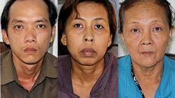 Giải cứu 3 phụ nữ đang trên đường bị bán sang Trung Quốc
