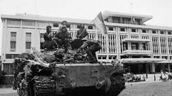 Giải mật kế hoạch phòng thủ Sài Gòn của tướng Mỹ Weyand