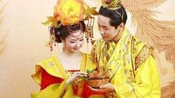 Hoàng đế đe hèn nhất Trung Quốc: Con kỹ nữ, giết cha đoạt vị
