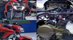 Chi tiết 2017 Yamaha V-Ixion R giá trên 44 triệu đồng