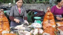 Bộ NNPTNT lập đường dây nóng tiếp nhận ý kiến giải cứu thịt lợn