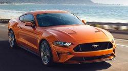 """GM từ bỏ chiến lược """"toàn cầu hóa"""", Ford vẫn tiếp tục"""