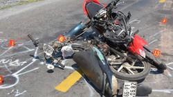 24 người chết vì tai nạn giao thông ngày 1.5