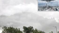 Video: Thành phố trên mây kỳ ảo tái xuất ở Trung Quốc