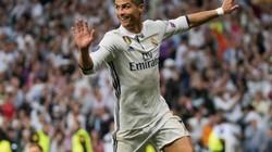 """Clip Ronalo lập hat-trick, Real """"nhấn chìm"""" Atletico"""