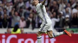 Những kỷ lục được Ronaldo thiết lập ở trận Real 3-0 Atletico