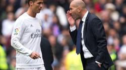 HLV Zidane nói gì khi Real Madrid vùi dập Atletico Madrid?