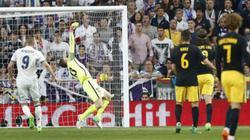 ĐIỂM TIN SÁNG (3.5): Real Madrid lập kỳ tích hiếm có tại Bernabeu