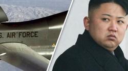 """""""Ác điểu"""" RQ-4 Global Hawk Mỹ điều đến đối phó Triều Tiên"""