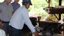 Lắp bồn biogas trong chăn nuôi - tiện lợi đủ đường