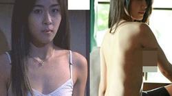 """3 nữ sinh diễn """"cảnh yêu"""" táo tợn nhất màn ảnh"""