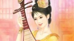 Vén màn bí mật nghề kỹ nữ ở Trung Quốc thời phong kiến
