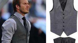 Đồ họa: 100 năm qua chiếc áo vest đầu tiên trông thế nào so với nay