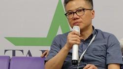 """GS Ngô Bảo Châu """"mách"""" cách hướng nghiệp cho con"""