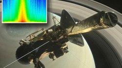 """Âm thanh kỳ lạ tàu vũ trụ NASA thu được từ """"cõi chết"""""""