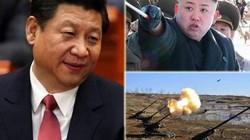 TQ chính là lý do Triều Tiên không thể tấn công HQ?