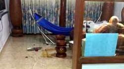 4 người trong gia đình ở TP.HCM bị truy sát kinh hoàng trong đêm