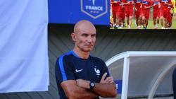 ĐIỂM TIN SÁNG (6.5): HLV U20 Pháp coi thường U20 Việt Nam