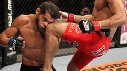 Clip: 10 pha hạ knock-out đáng sợ nhất trong lịch sử MMA