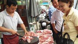 Trong cơn bĩ cực: Hội Nông dân và nông dân mổ lợn đi bán