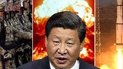 """Báo TQ dọa dùng vũ lực nếu Triều Tiên """"vượt ranh giới đỏ"""""""