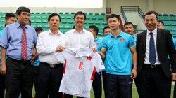 """ĐIỂM TIN TỐI (6.5): Lộ diện 3 cầu thủ bị """"out"""" khỏi U20 Việt Nam"""