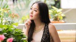 Hoa hậu Ngô Phương Lan viên mãn với cuộc sống sau khi lấy chồng