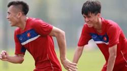 Thanh Hậu bị loại khỏi danh sách U20 Việt Nam dự World Cup