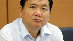 Ông Đinh La Thăng bị cảnh cáo và cho thôi chức Ủy viên Bộ Chính trị