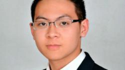 Chàng trai Việt đầu tiên đạt điểm tuyệt đối kỳ xét tuyển ĐH Mỹ