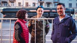 Ngày Chiến thắng trong trái tim người dân Nga
