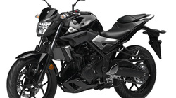 Đánh giá chi tiết Yamaha MT-03: Chiếc naked bike cực ngầu