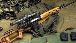 """Điểm mặt """"sát thủ thầm lặng"""" của quân đội Nga"""