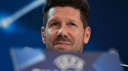 HLV Simeone phát biểu đầy khẩu khí trước cuộc tái đấu Real
