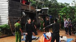 Vụ bắn chết 3 người ở Đắk Nông: Còn một khẩu súng chưa tìm thấy