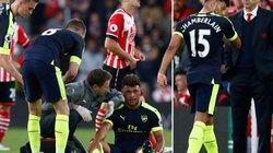 """Arsenal nhận tin """"sét đánh"""" trước thềm trận chung kết FA Cup"""