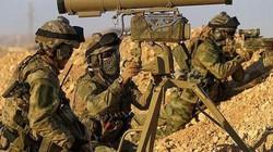 16 đặc nhiệm Nga đẩy lùi 300 phiến quân Syria