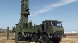 Dàn khí tài Nga chuyên 'chọc mù' cảm biến đối phương