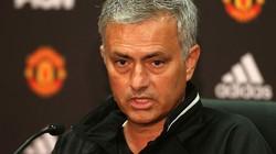 Mourinho nói gì khi M.U giành vé vào chung kết Europa League?